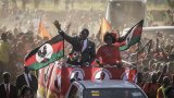 Malawi's new president Lazarus Chakwera names partial cabinet
